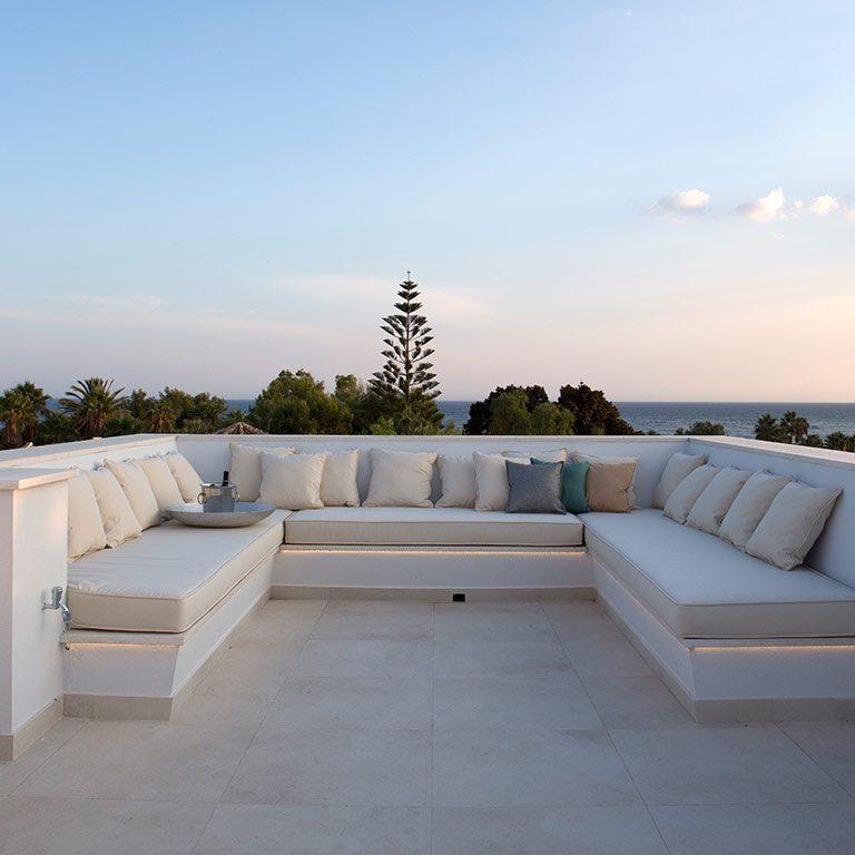 Vakantiehuis Marbella 1