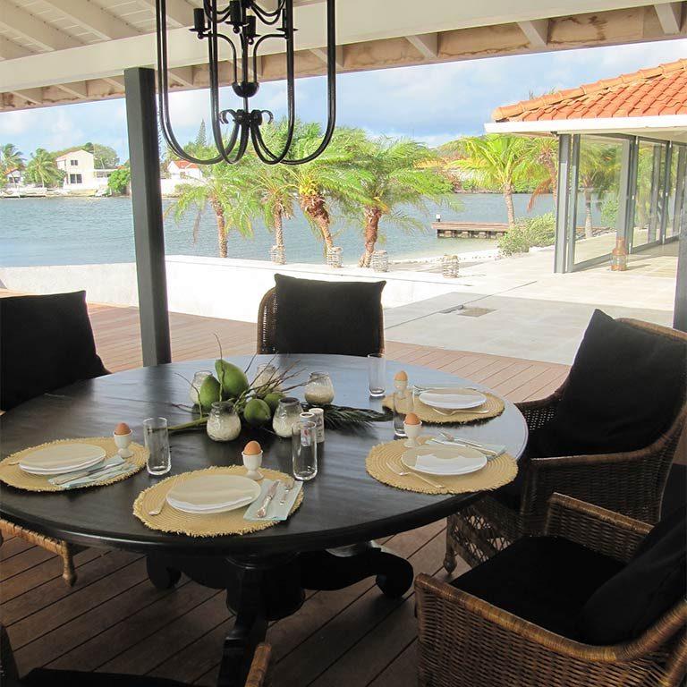 Carribisch Beachhouse