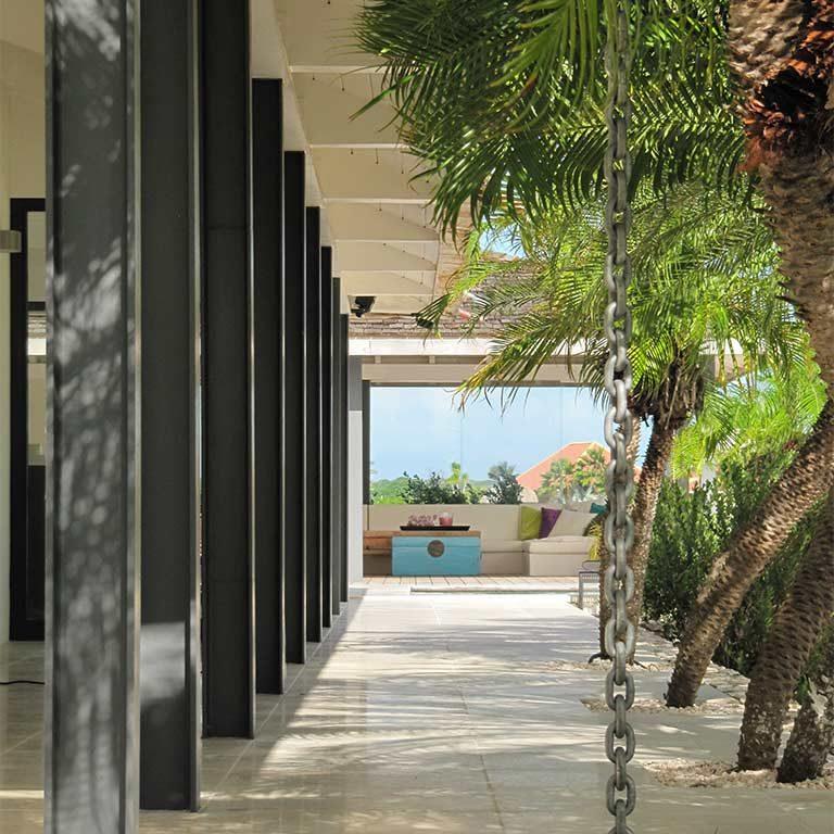 BEACH-HOUSE CURAÇAO