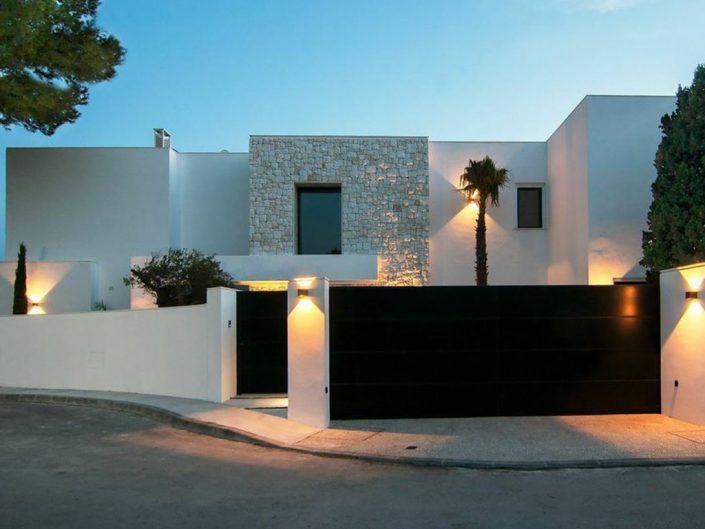 Vakantiehuis Marbella 2